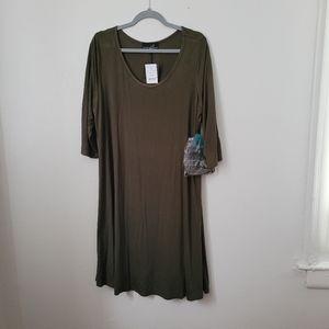 Lexington Avenue Dress